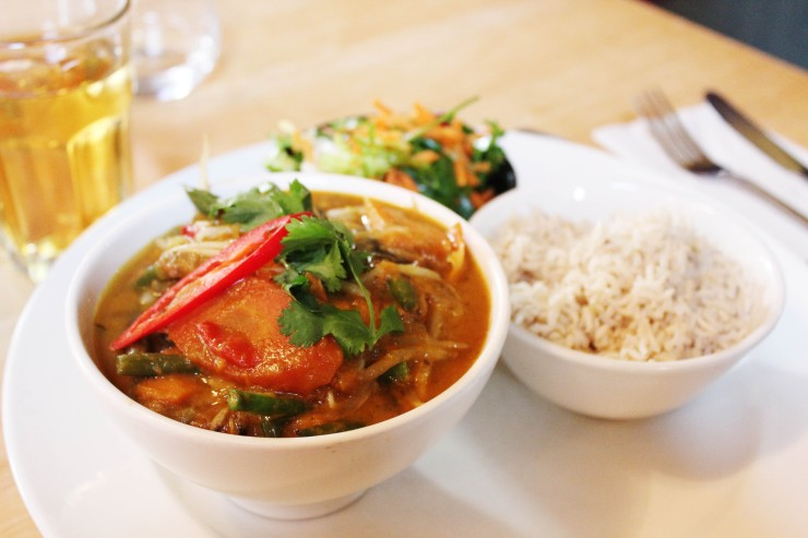 vietnamese curry